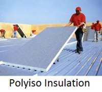 firestone polyisocyanurate insulation
