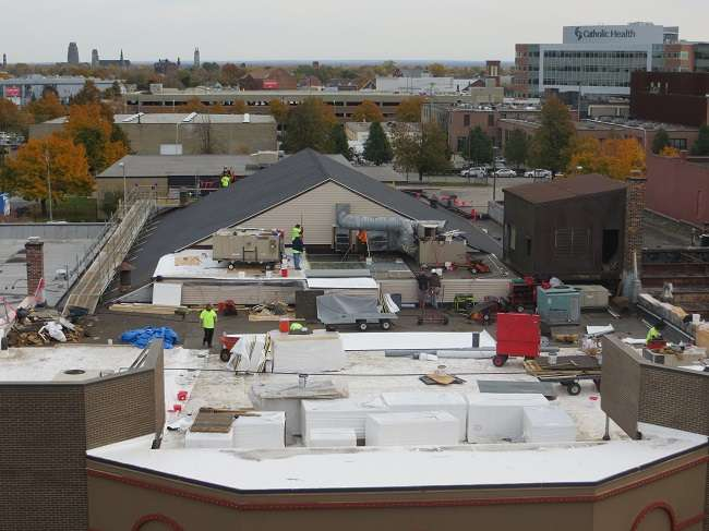 Try Lock Roofing Commercial Amp Residential Roofing