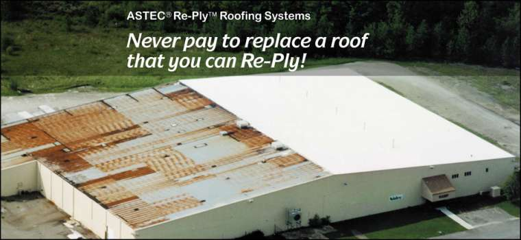 Trylock Roofing Commercial Amp Residential Roofing Contractor