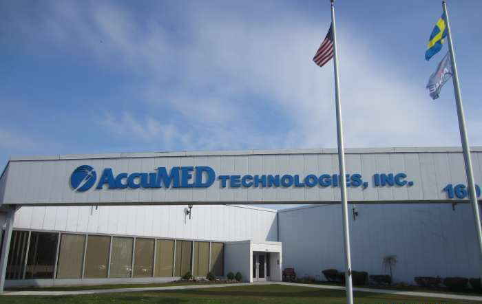 ACCUMED INNOVATIVE TECHNOLOGIES