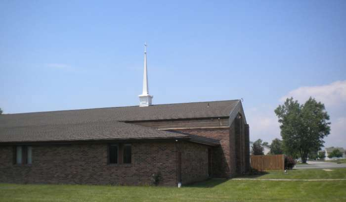 Kenmore Alliance Church Try Lock Roofing