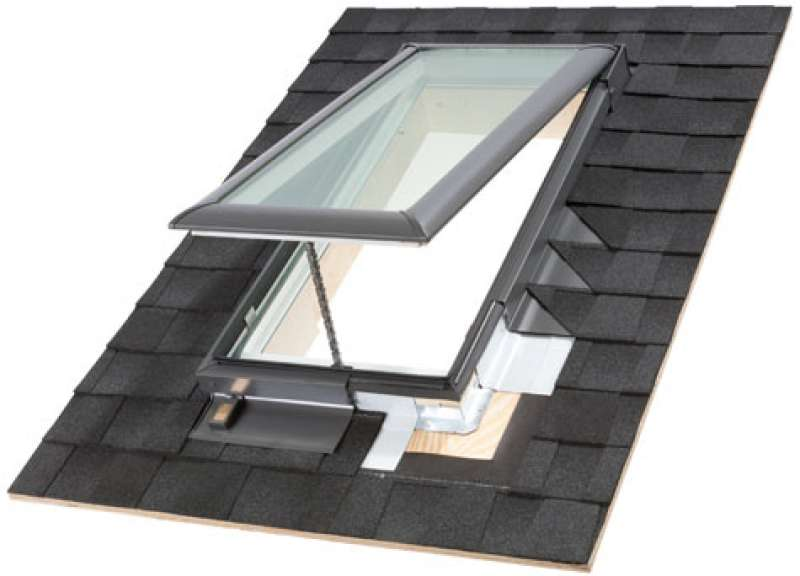 Gutter Amp Sky Light Installation Try Lock Roofing
