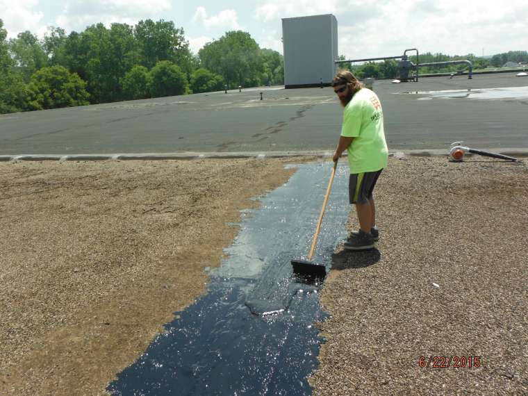 Commercial Roof Repair Buffalo Ny Try Lock Roofing Inc