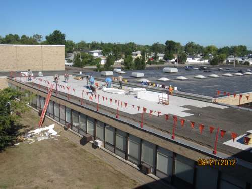 Epdm Rubber Roofing Installation Amp Repair Try Lock Roofing