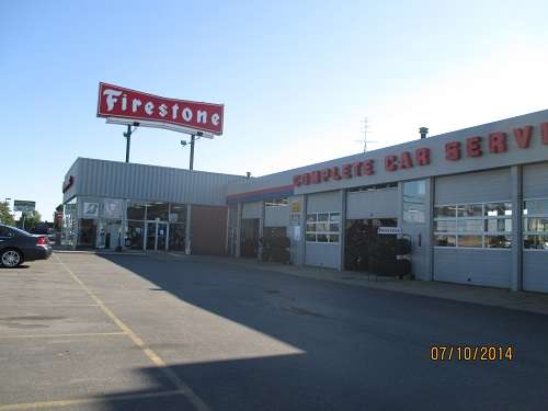 Firestone Auto Car Care